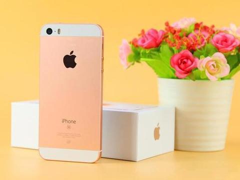 为什么苹果手机销量好?明年或许会有新产品