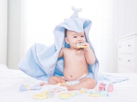 婴儿洗衣机该怎么选择?你只要记住这三点