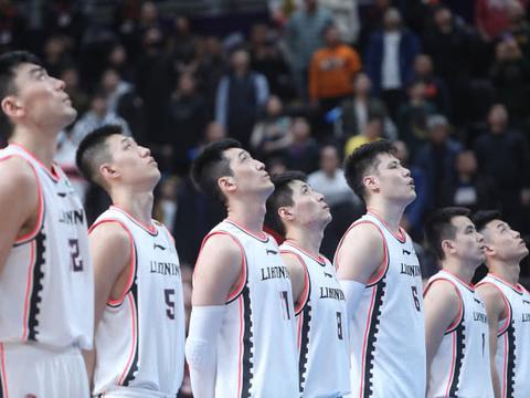 辽媒:下半场篮板球和防守成逆转取胜关键 辽篮主场致敬白衣天使