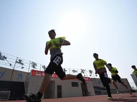 高考考生注意啦!浙江省体育特招将在3月底进行专项测试!
