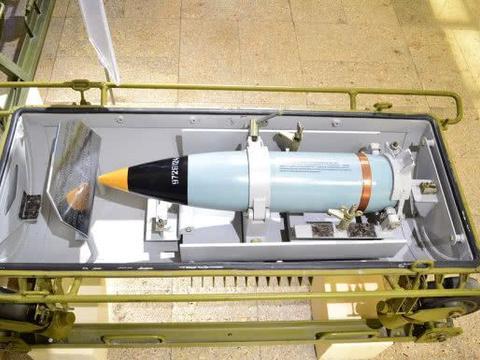 冷战时期美苏真疯狂,一颗核炮弹就能报销整支突击部队