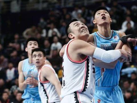 三分天下!CBA最新排名,广东宏远称霸联盟,辽篮看到夺冠希望!