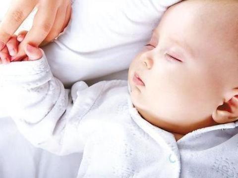 宝宝睡眠质量越来越差?