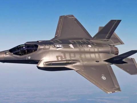 6架F35接近伊朗被发现,2枚防空导弹腾空而起,176人成牺牲品