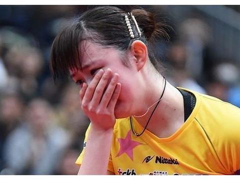 迟到的胜利!早田希娜一鸣惊人夺全国冠军,却仍无缘奥运参赛资格