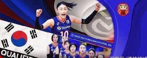 国际排联发布东京奥运中国女排宣传照,主打朱婷袁心玥