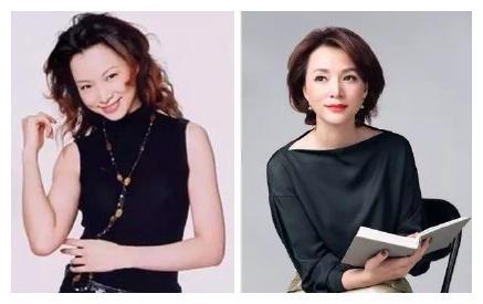 央视主持人的旧照:赵忠祥容光焕发,倪萍确实是梦中情人无误了