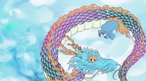 """""""龙龙龙""""1月不得了,惊喜来了,接住:有钱又长寿!"""