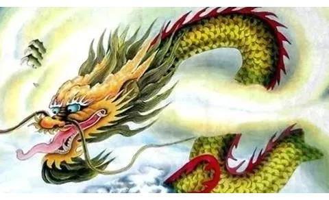 """龙龙龙:明天有""""五路""""财神爷,大喜送到"""
