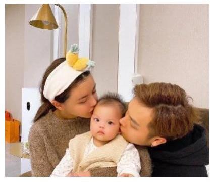 小猪曾婚礼上宣誓只爱韩安冉一人,如今婚内出轨,网友:脸疼吗?