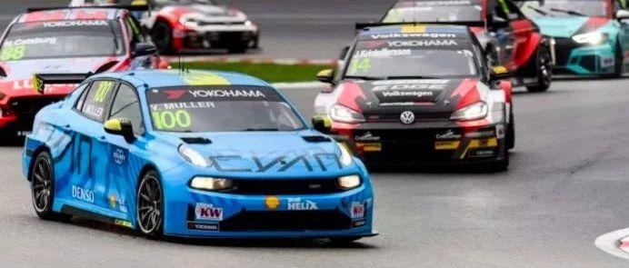 国际汽联透露全新入门级房车赛事Touring Car Lite(TCL)
