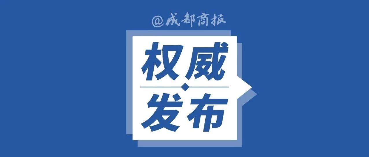 四川省确诊第二例输入性新型冠状病毒感染的肺炎病例