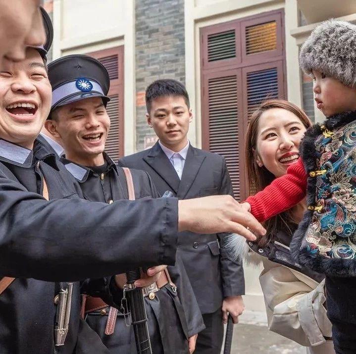全部免费!中国旅游演艺之都献上春节最强视觉盛宴!