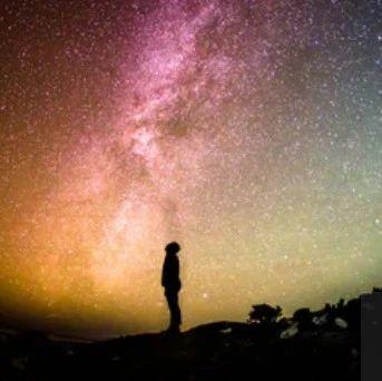 """你的名字叫""""星星"""""""