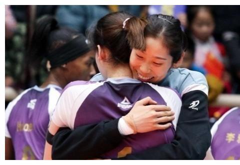 王宝泉称若没朱婷天津队很难夺冠引热议 老帅感谢她带伤出战