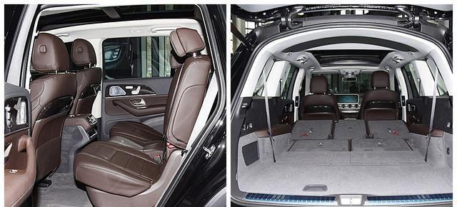 """""""越野版""""奔驰S级新款,长5.2米多,重2.5吨,比奥迪A8更值?"""