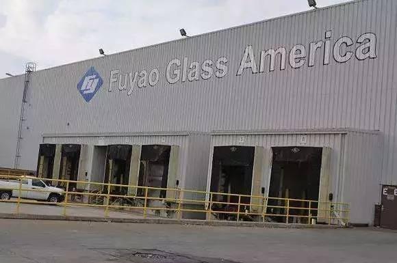"""福耀玻璃美国工厂开启""""机器换人"""",曹德旺这招一举两得"""