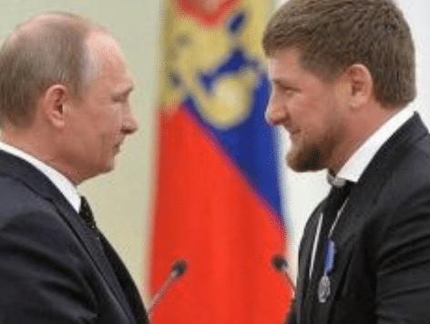 """一旦普京卸任,他将成俄罗斯最大的威胁?老虎被其当""""猫""""养"""