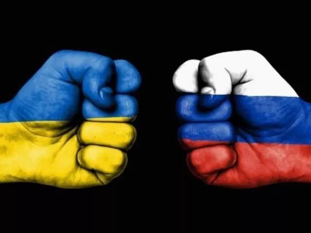 悲伤乌克兰霸道总裁:克里米亚将不久回归祖国怀抱