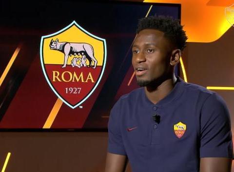 Goal:罗马中场迪亚瓦拉半月板损伤,将伤停约两个半月