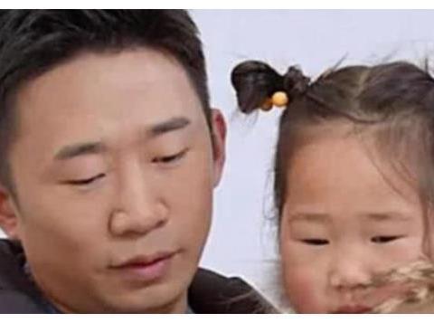 有种遗传叫杨迪的外甥女,巧妙避开妈妈的高颜值,和舅舅如同复制