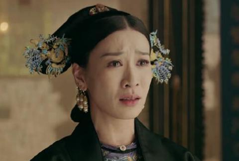 延禧攻略:太后执意让皇上杀掉继后的父亲那尔布,符合历史逻辑吗