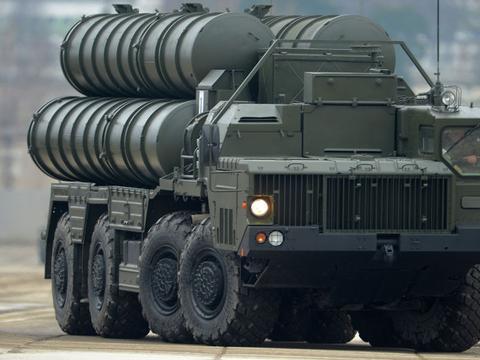 印驻俄大使:购俄S400合同的履行不存在任何问题