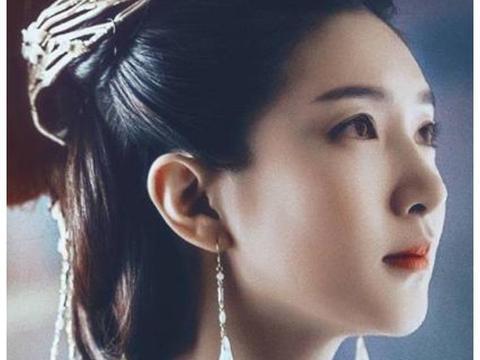 景甜、江疏影、关晓彤、宋祖儿,风情各异的古装女神你最喜欢谁?