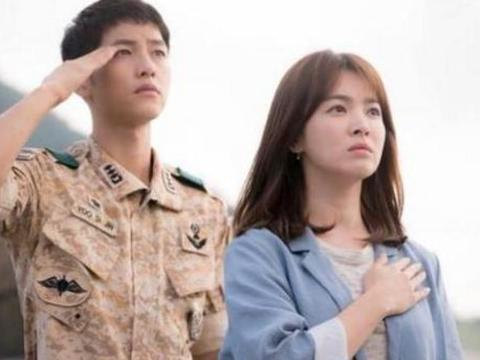 李沁官宣新剧中国版《太阳的后裔》,看到男主后,我追定了!
