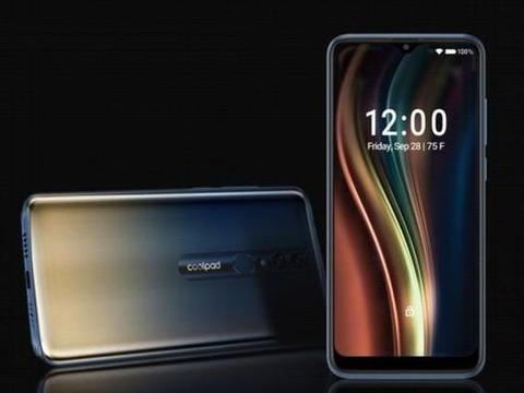 骁龙765+4800万双摄,老牌大厂酷派推出首款5G手机,起死回生?