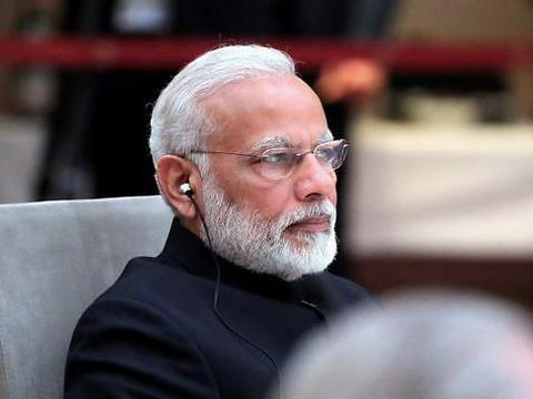 巴铁抬出美国调解克什米尔矛盾,印度:谁来都不接受