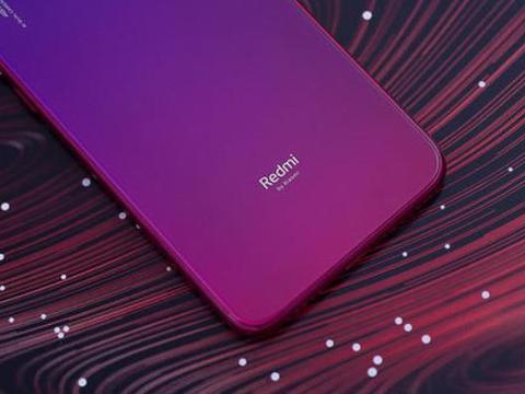 双模5G+5000mAh,Redmi Note 9真机曝光