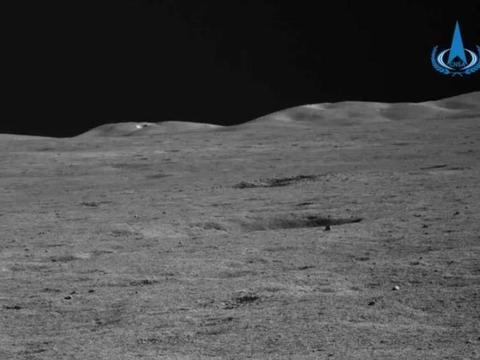 好消息!嫦娥四号公布成就照片!外媒为之侧目!