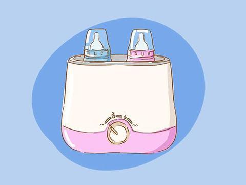 奶瓶清洗等于消毒嘛?正确的消毒方式,很多宝妈都搞错了
