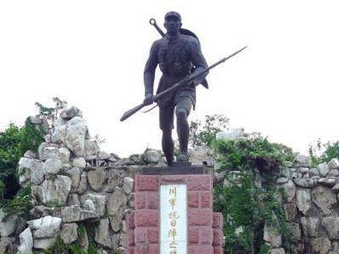 壮士出川!刘湘死前遗留纸条让川军将士失声痛哭!
