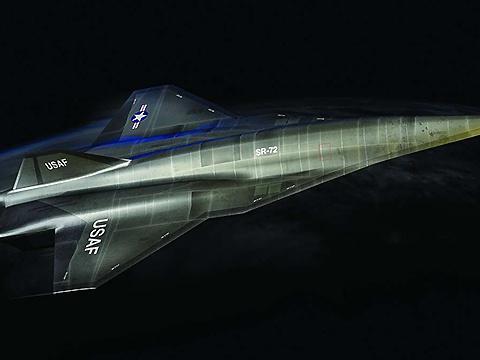 飞行速度6马赫,1小时侦察全球,专家:一旦服役全球再无秘密可言