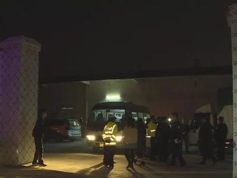 潮州有非法运输储存烟花爆竹,店主司机均被拘留