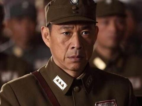 他是国军名将,曾歼灭十万日军,活到百岁,晚年生活却很凄惨