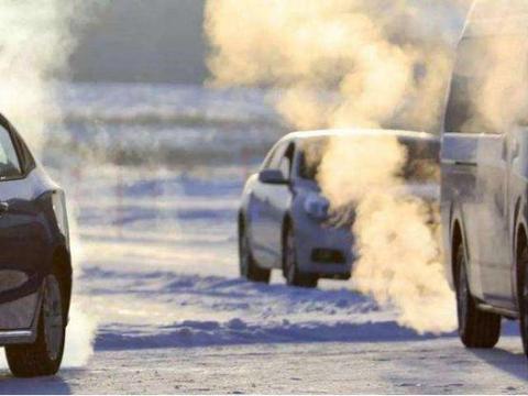 冬季开车,这个至关重要的问题容易被忽视