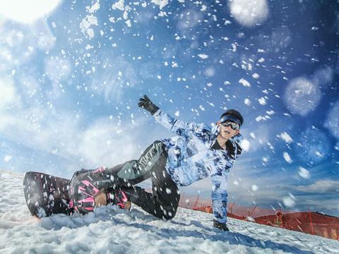 投资最大、南方最大天然滑雪场重磅来袭!雪友:哇,这是亚布力?