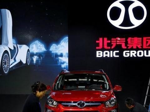 2019中国纯电汽车销量榜:进口车仅特斯拉上榜,北汽成最大赢家