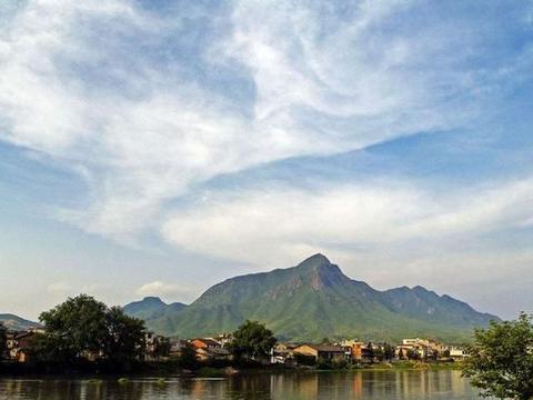 「百家号鼠你红」江西最牛县城,竟曾与上海苏州齐名