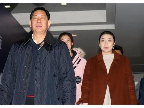王宝泉率姚迪、李盈莹出席见面会,畅谈压力和心酸,恐再度离任