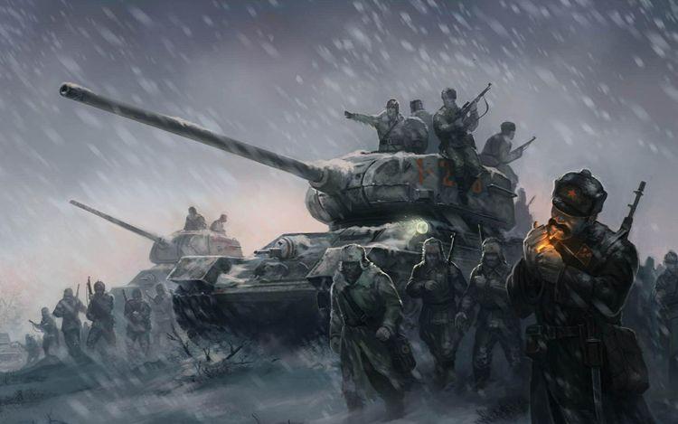 二战大规模围歼战,苏联红军全军覆没,65万人被俘?