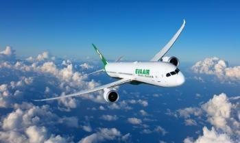 长荣获评全球十大最安全航空公司 获利改善