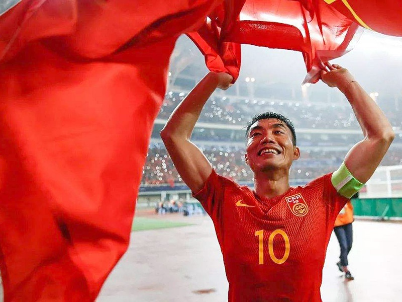 """郑智""""四十不惑"""":勇夺10个中超冠军,曾和世界杯决赛圈擦肩而过"""