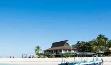 斐济美丽的景点,你去过几个呢,了解一下吧