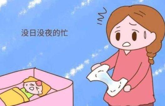 产后坐月子时,这几个禁忌宝妈要避免,不然落下病根很麻烦