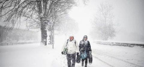 """暴风雨雪""""格洛丽亚""""致西班牙至少9人死亡"""