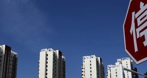 太黑了,102平米房子,公摊后只有54平,开发商也无语了